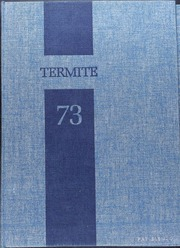 Page 1, 1973 Edition, Crossett High School - Termite Yearbook (Crossett, AR) online yearbook collection
