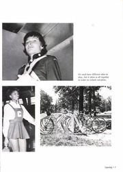 Page 11, 1973 Edition, Crossett High School - Termite Yearbook (Crossett, AR) online yearbook collection