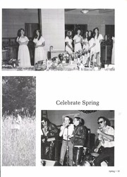 Page 17, 1973 Edition, Crossett High School - Termite Yearbook (Crossett, AR) online yearbook collection