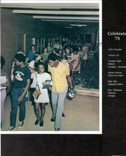 Page 5, 1973 Edition, Crossett High School - Termite Yearbook (Crossett, AR) online yearbook collection