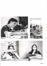 Page 7, 1973 Edition, Crossett High School - Termite Yearbook (Crossett, AR) online yearbook collection