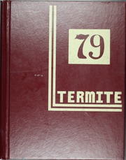 Page 1, 1979 Edition, Crossett High School - Termite Yearbook (Crossett, AR) online yearbook collection