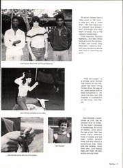 Page 7, 1979 Edition, Crossett High School - Termite Yearbook (Crossett, AR) online yearbook collection