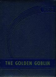 1956 Edition, Harrison High School - Golden Goblin Yearbook (Harrison, AR)