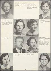 Page 16, 1958 Edition, Harrison High School - Golden Goblin Yearbook (Harrison, AR) online yearbook collection