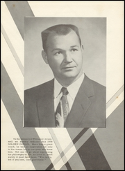 Page 6, 1958 Edition, Harrison High School - Golden Goblin Yearbook (Harrison, AR) online yearbook collection