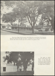 Page 8, 1958 Edition, Harrison High School - Golden Goblin Yearbook (Harrison, AR) online yearbook collection