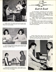Page 13, 1967 Edition, Harrison High School - Golden Goblin Yearbook (Harrison, AR) online yearbook collection