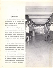 Page 6, 1967 Edition, Harrison High School - Golden Goblin Yearbook (Harrison, AR) online yearbook collection