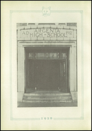 Page 12, 1928 Edition, North Little Rock High School - Wildcat Yearbook (North Little Rock, AR) online yearbook collection