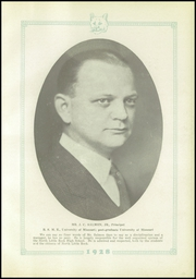 Page 15, 1928 Edition, North Little Rock High School - Wildcat Yearbook (North Little Rock, AR) online yearbook collection