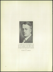 Page 10, 1930 Edition, North Little Rock High School - Wildcat Yearbook (North Little Rock, AR) online yearbook collection