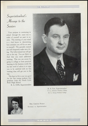 Page 17, 1939 Edition, North Little Rock High School - Wildcat Yearbook (North Little Rock, AR) online yearbook collection