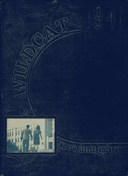 North Little Rock High School - Wildcat Yearbook (North Little Rock, AR) online yearbook collection, 1941 Edition, Page 1