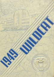 Page 1, 1949 Edition, North Little Rock High School - Wildcat Yearbook (North Little Rock, AR) online yearbook collection