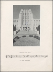 Page 9, 1949 Edition, North Little Rock High School - Wildcat Yearbook (North Little Rock, AR) online yearbook collection