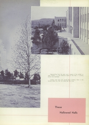 Page 15, 1954 Edition, North Little Rock High School - Wildcat Yearbook (North Little Rock, AR) online yearbook collection