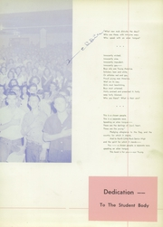 Page 7, 1954 Edition, North Little Rock High School - Wildcat Yearbook (North Little Rock, AR) online yearbook collection