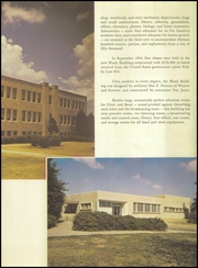 Page 17, 1955 Edition, North Little Rock High School - Wildcat Yearbook (North Little Rock, AR) online yearbook collection