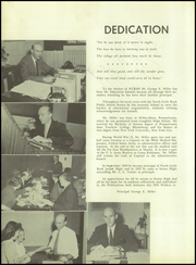 Page 6, 1955 Edition, North Little Rock High School - Wildcat Yearbook (North Little Rock, AR) online yearbook collection