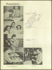 Page 8, 1955 Edition, North Little Rock High School - Wildcat Yearbook (North Little Rock, AR) online yearbook collection
