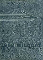 Page 1, 1958 Edition, North Little Rock High School - Wildcat Yearbook (North Little Rock, AR) online yearbook collection