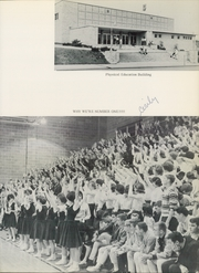 Page 13, 1964 Edition, North Little Rock High School - Wildcat Yearbook (North Little Rock, AR) online yearbook collection