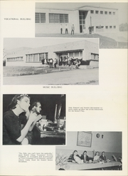 Page 15, 1964 Edition, North Little Rock High School - Wildcat Yearbook (North Little Rock, AR) online yearbook collection