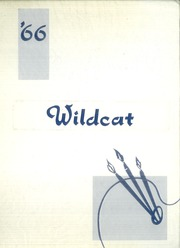 1966 Edition, North Little Rock High School - Wildcat Yearbook (North Little Rock, AR)