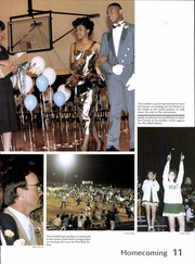 Page 15, 1988 Edition, Wilbur D Mills High School - Comet Yearbook (Little Rock, AR) online yearbook collection