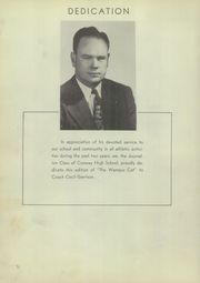 Page 10, 1948 Edition, Conway High School - Wampus Cat Yearbook (Conway, AR) online yearbook collection