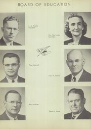 Page 16, 1948 Edition, Conway High School - Wampus Cat Yearbook (Conway, AR) online yearbook collection