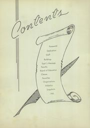 Page 8, 1948 Edition, Conway High School - Wampus Cat Yearbook (Conway, AR) online yearbook collection
