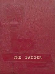 Page 1, 1948 Edition, Beebe High School - Badger Yearbook (Beebe, AR) online yearbook collection