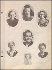Page 13, 1948 Edition, Beebe High School - Badger Yearbook (Beebe, AR) online yearbook collection