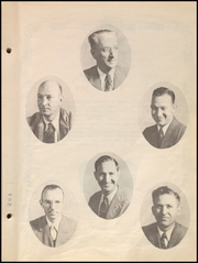 Page 9, 1948 Edition, Beebe High School - Badger Yearbook (Beebe, AR) online yearbook collection