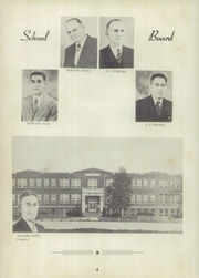 Page 10, 1947 Edition, Springdale High School - Bulldog Yearbook (Springdale, AR) online yearbook collection