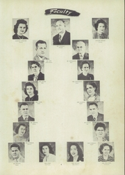 Page 11, 1947 Edition, Springdale High School - Bulldog Yearbook (Springdale, AR) online yearbook collection