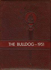 1951 Edition, Springdale High School - Bulldog Yearbook (Springdale, AR)