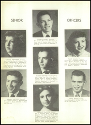 Page 12, 1952 Edition, Springdale High School - Bulldog Yearbook (Springdale, AR) online yearbook collection