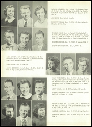 Page 14, 1954 Edition, Springdale High School - Bulldog Yearbook (Springdale, AR) online yearbook collection