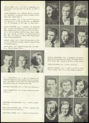 Page 17, 1954 Edition, Springdale High School - Bulldog Yearbook (Springdale, AR) online yearbook collection