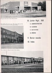 Page 11, 1964 Edition, Springdale High School - Bulldog Yearbook (Springdale, AR) online yearbook collection