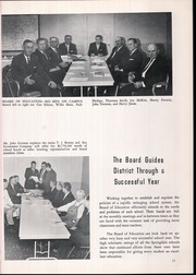 Page 15, 1964 Edition, Springdale High School - Bulldog Yearbook (Springdale, AR) online yearbook collection