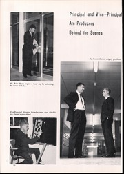Page 16, 1964 Edition, Springdale High School - Bulldog Yearbook (Springdale, AR) online yearbook collection