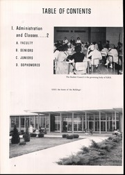 Page 8, 1964 Edition, Springdale High School - Bulldog Yearbook (Springdale, AR) online yearbook collection