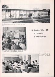 Page 9, 1964 Edition, Springdale High School - Bulldog Yearbook (Springdale, AR) online yearbook collection