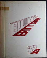 1972 Edition, Springdale High School - Bulldog Yearbook (Springdale, AR)