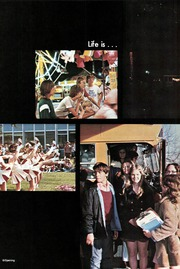 Page 10, 1974 Edition, Springdale High School - Bulldog Yearbook (Springdale, AR) online yearbook collection