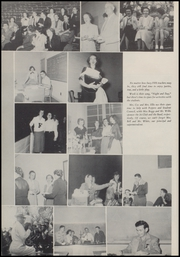 Page 12, 1954 Edition, Fayetteville High School - Amethyst Yearbook (Fayetteville, AR) online yearbook collection